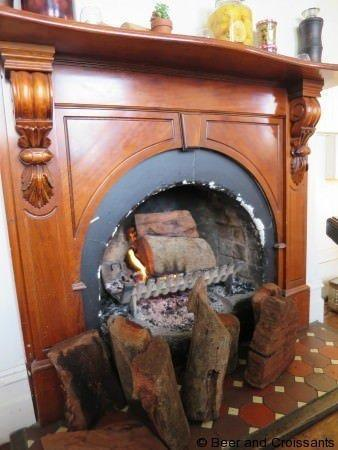 Yarra Valley Fireplace Hargreaves Hill