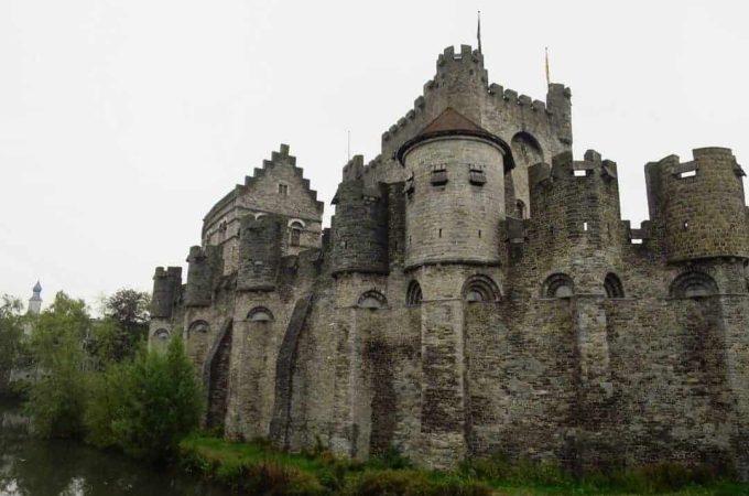 gravensteen-castle-ghent-top-5-beautiful-cities-in-belgium