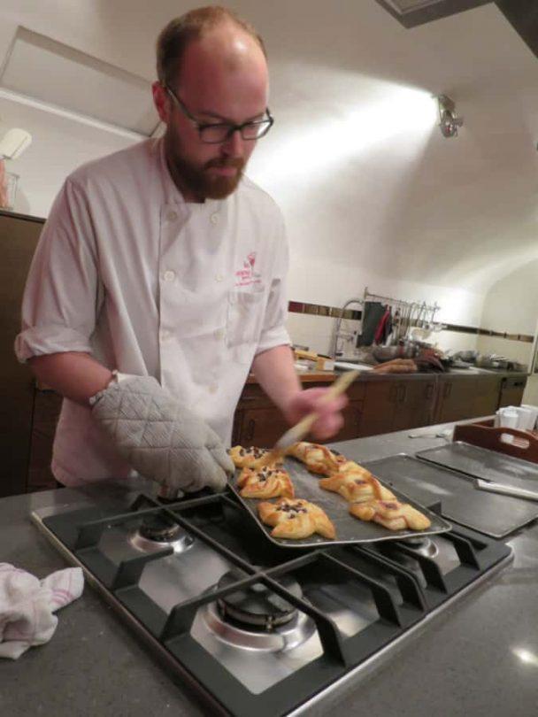 La Cuisine Paris cooking classes