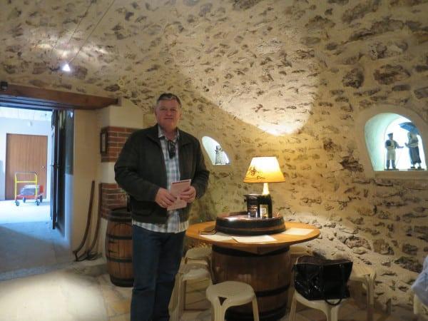 Champagne Deniis Frezier Monthelon France