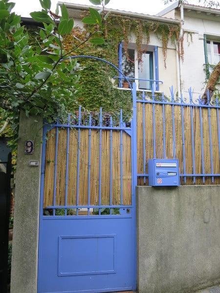 Place des Fêtes Paris