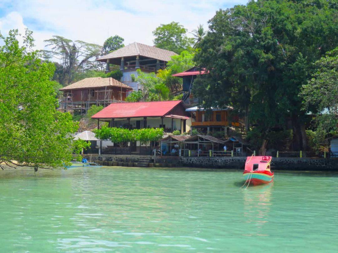 Bunaken Island Indonesia