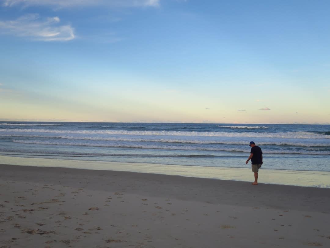 Kingscliff Beach Northern NSW