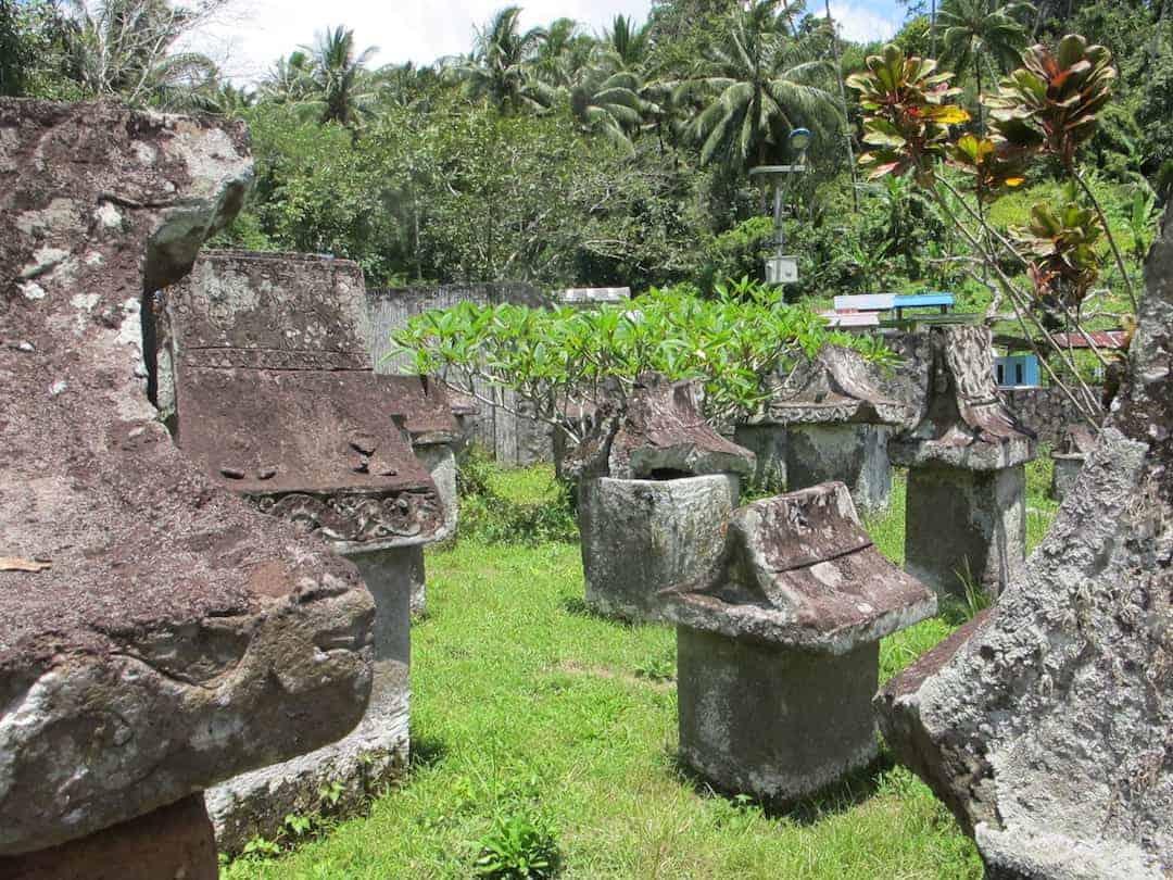 best destinations Indonesia 2016