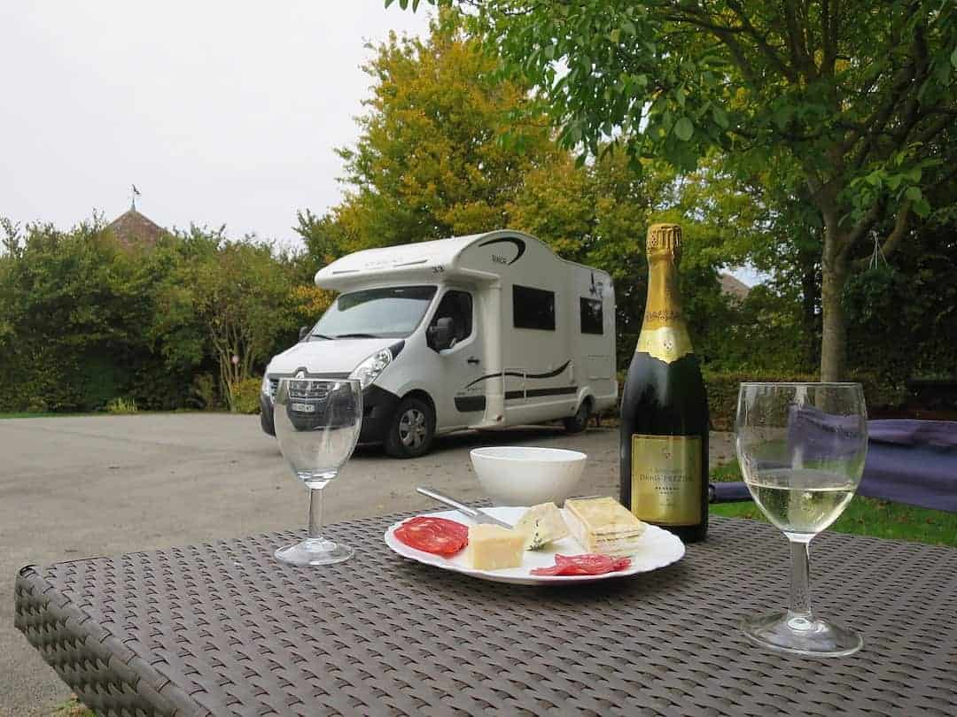 Essential packing list for motorhome hire for a stress-free