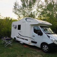 How to keep you and your motorhome safe when travelling