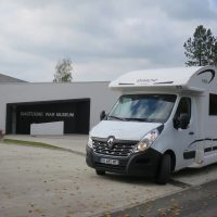 Independent Travel Writer review of France Motorhome Hire - the best motorhome hire company in France