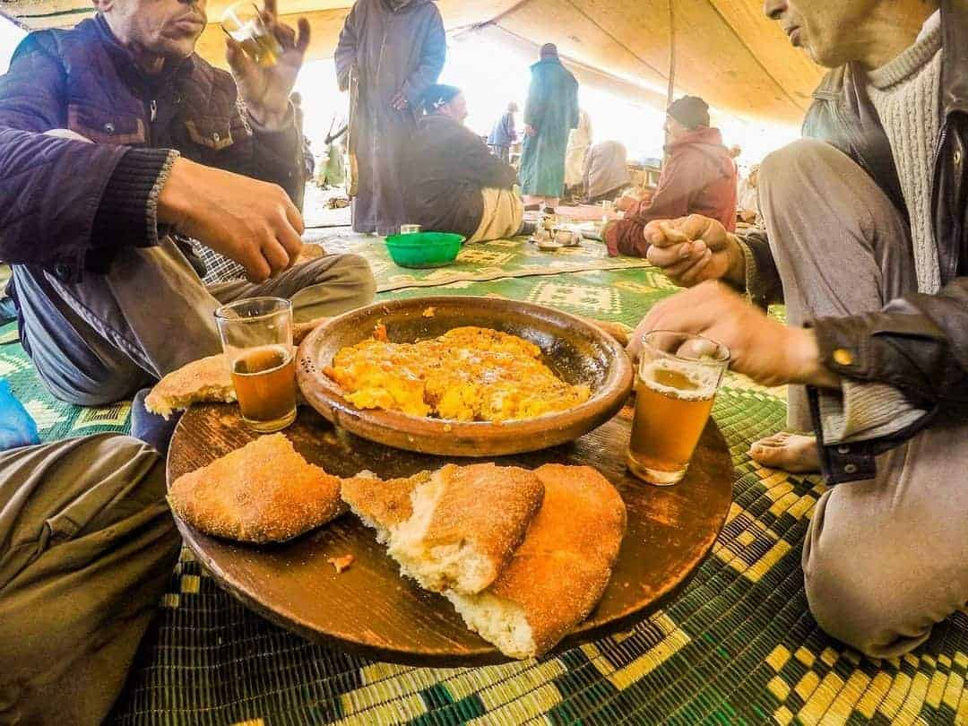 berber-tent-atlas-mountains-morocco-unusual-dining-experiences-around-the-world