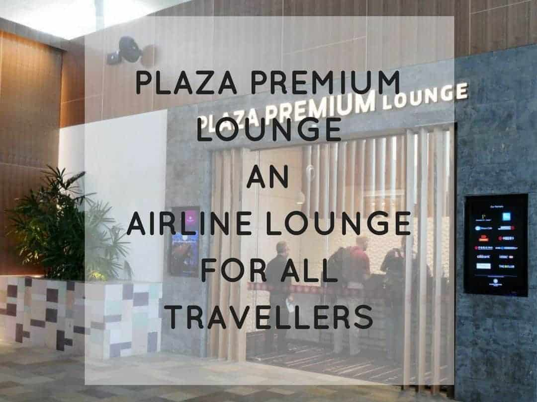 plaza premium lounge brisbane airline lounge for all travellers