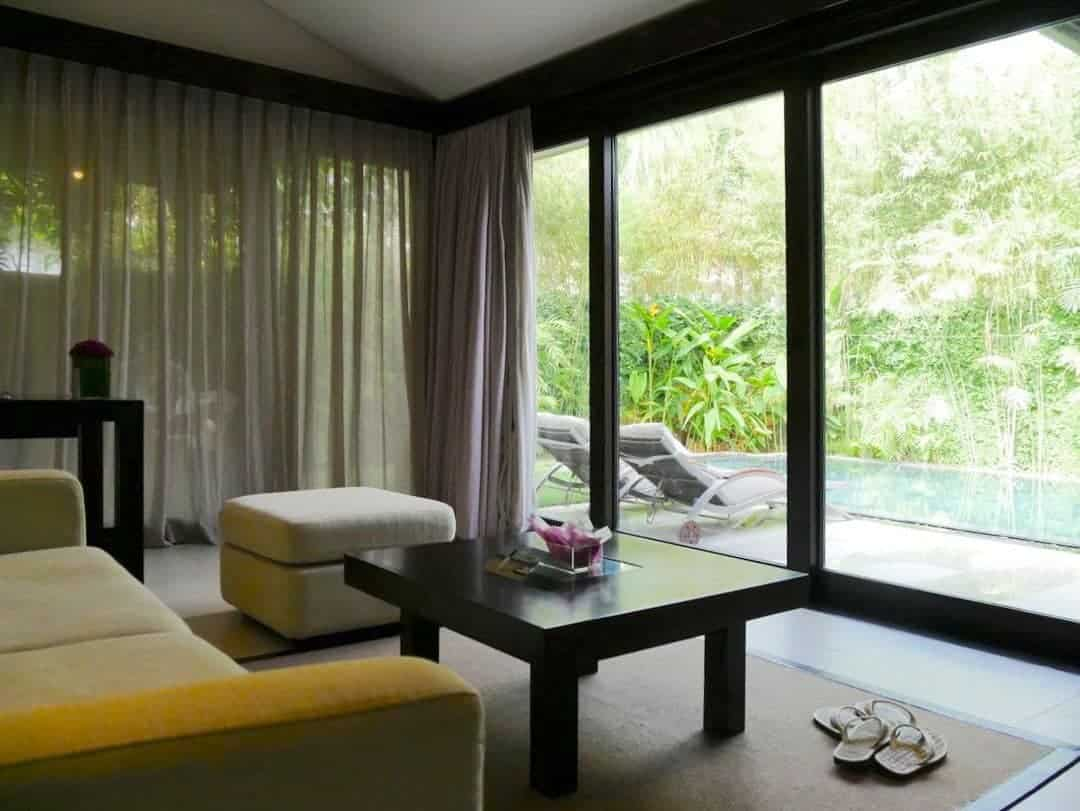 pool villa Fusion Maia Da Nang