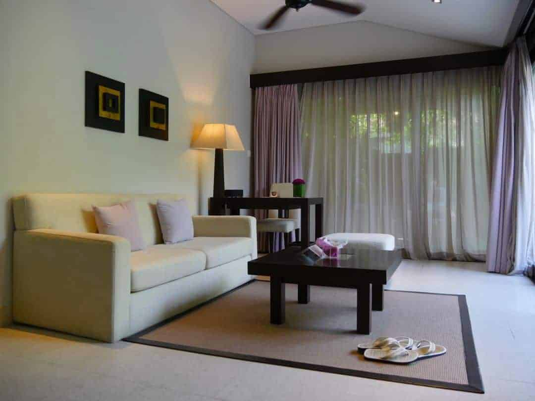 one-bedroom villa at fusion maia danang
