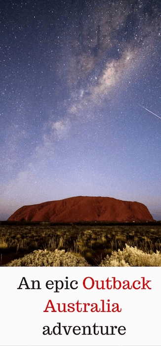 If you are planning a road trip through the Australian outback, this article will give you plenty of great tips and images to spark your wanderlust.