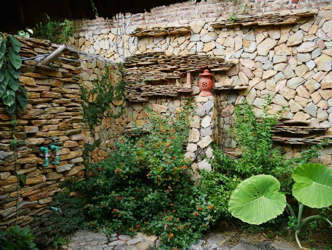 Mai Chau Eco Lodge