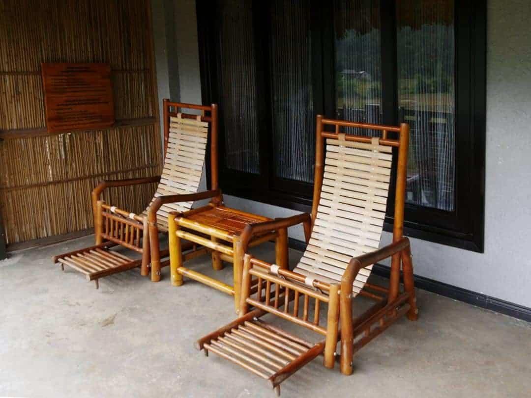 Junior Deluxe Mai Chau Eco Lodge