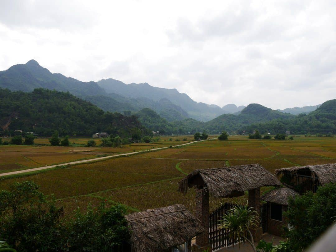Mai Chau Eco Lodge