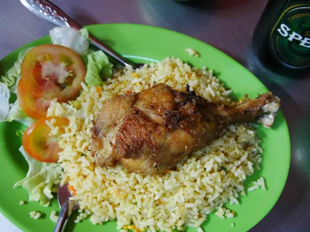 street food HCMC
