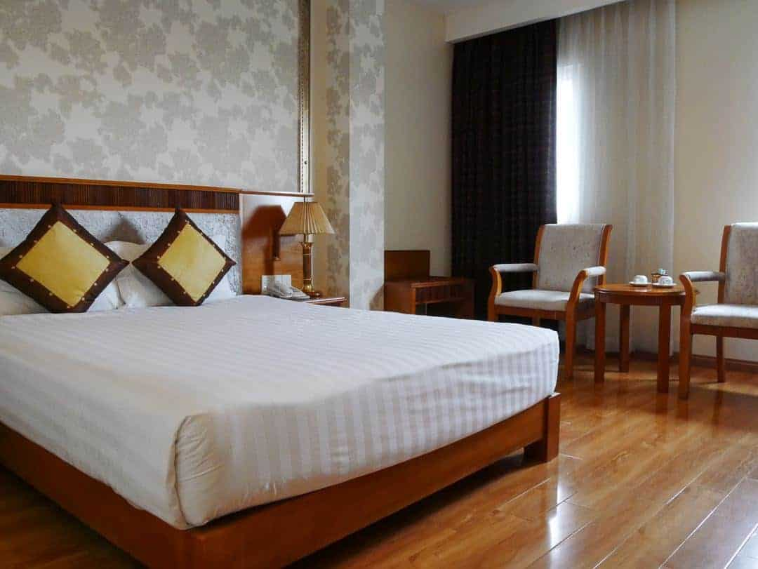 Silverland Central Hotel HCMC