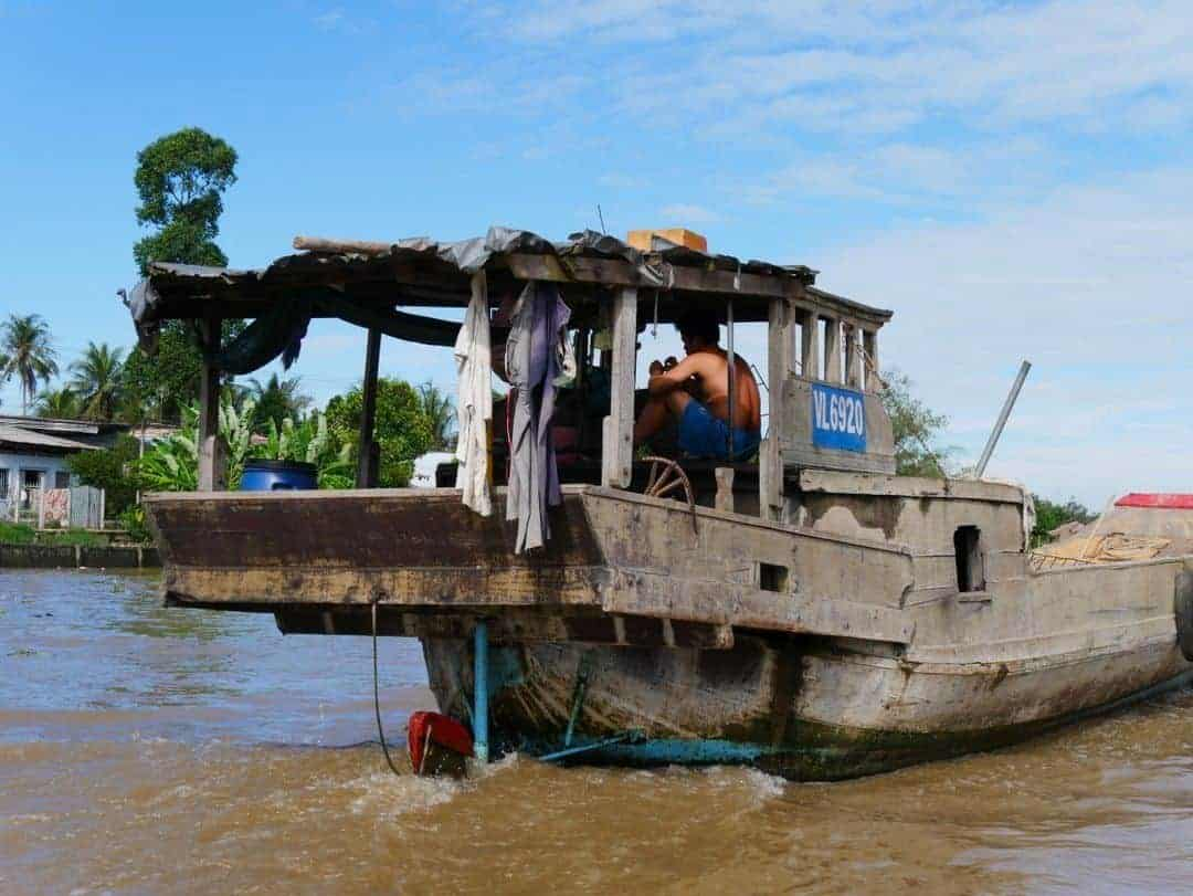 living-on-a-boat-mekong-river