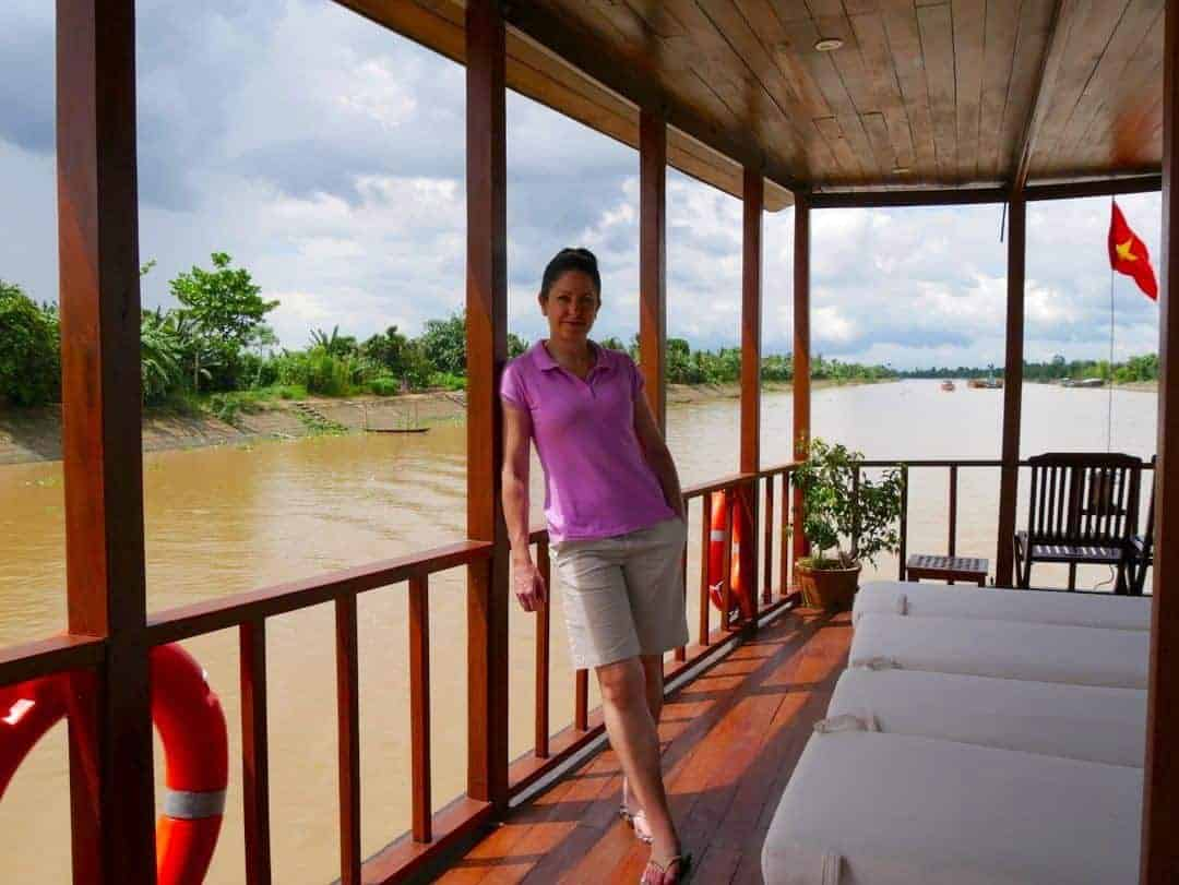 best things to see in the mekong delta