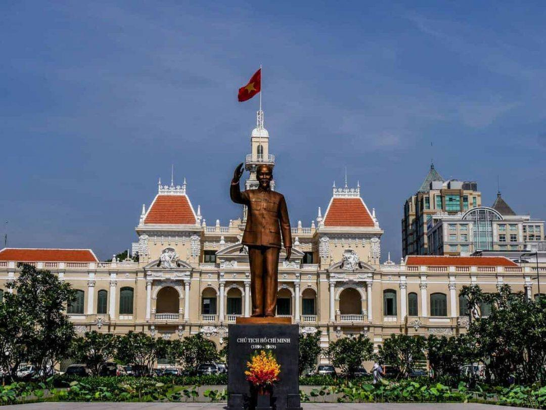 Things to do in Ho Chi Minh City in three days