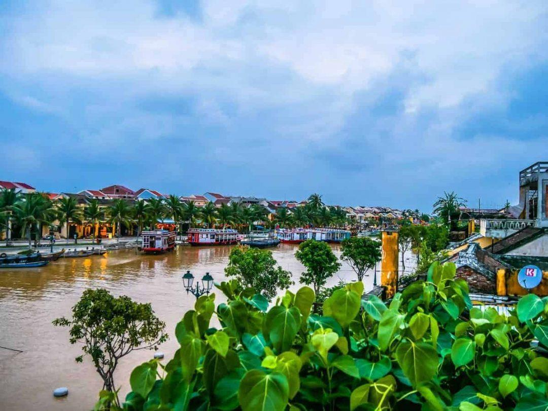 Why Hoi An is a must for any Vietnamese itinerary