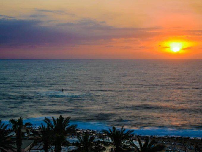 sunrise hilton malta - a great 5 star hotel in Malta