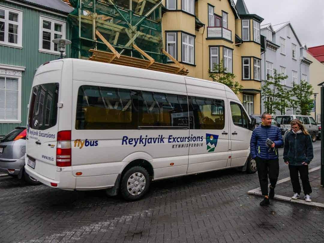 Flybus Reykjavik