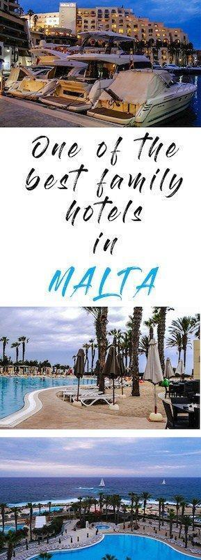 Looking for the best family hotels in Malta? Look no further than Hilton Malta - plenty of activities for all the family & located in one of the best spots