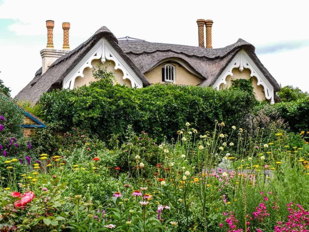 Richmond Park private house