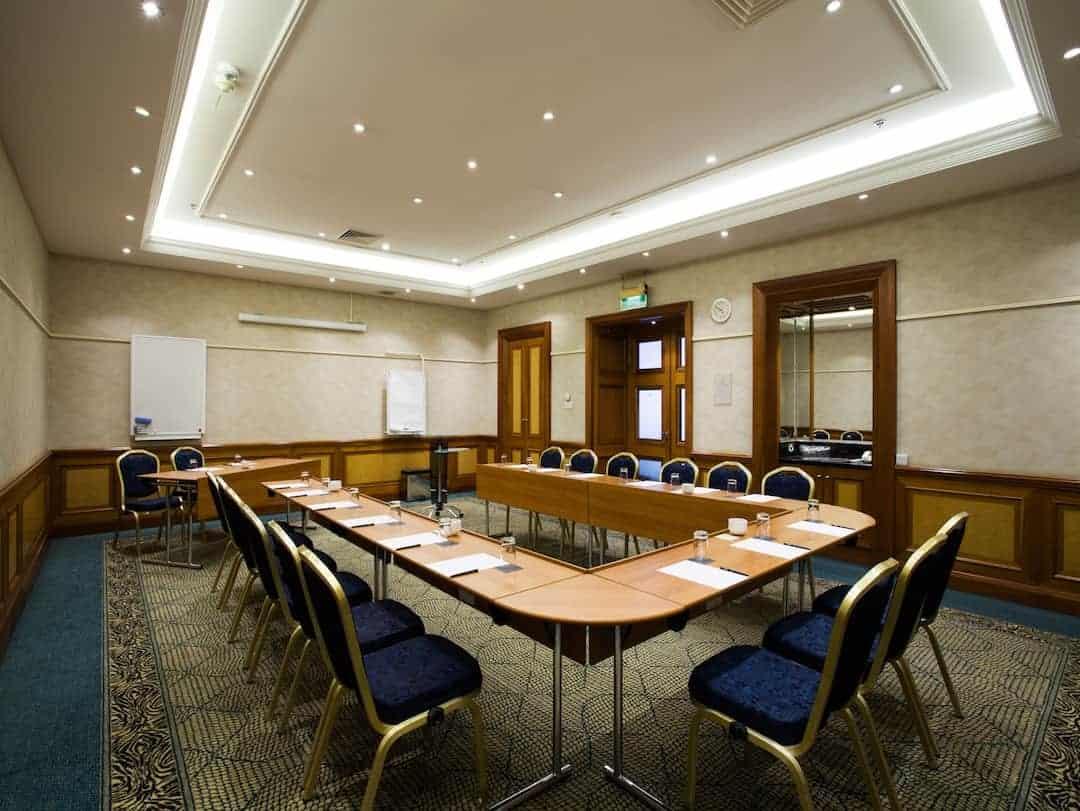 conference hilton malta
