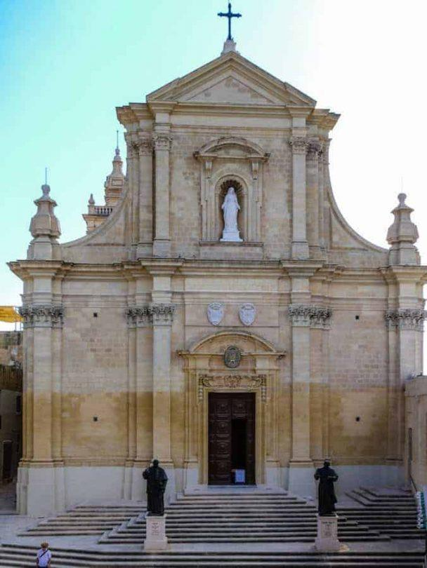 Gozo Cathedral