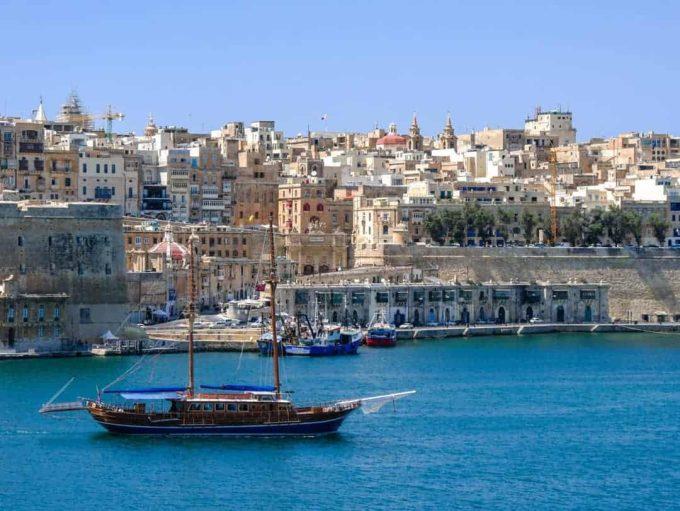 malta europe things to do