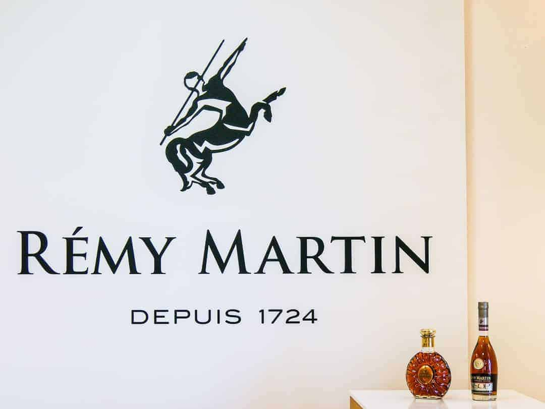 Remy Martin Historic House
