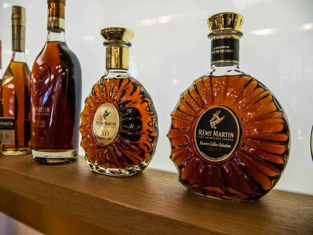 Remy Martin Visit Cognacs - cognac tours