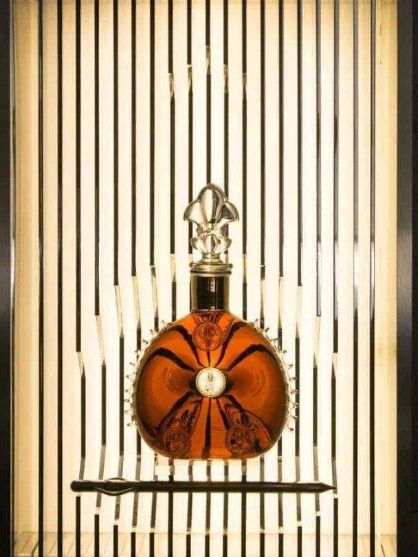 Remy Martin Visit Louis XIII