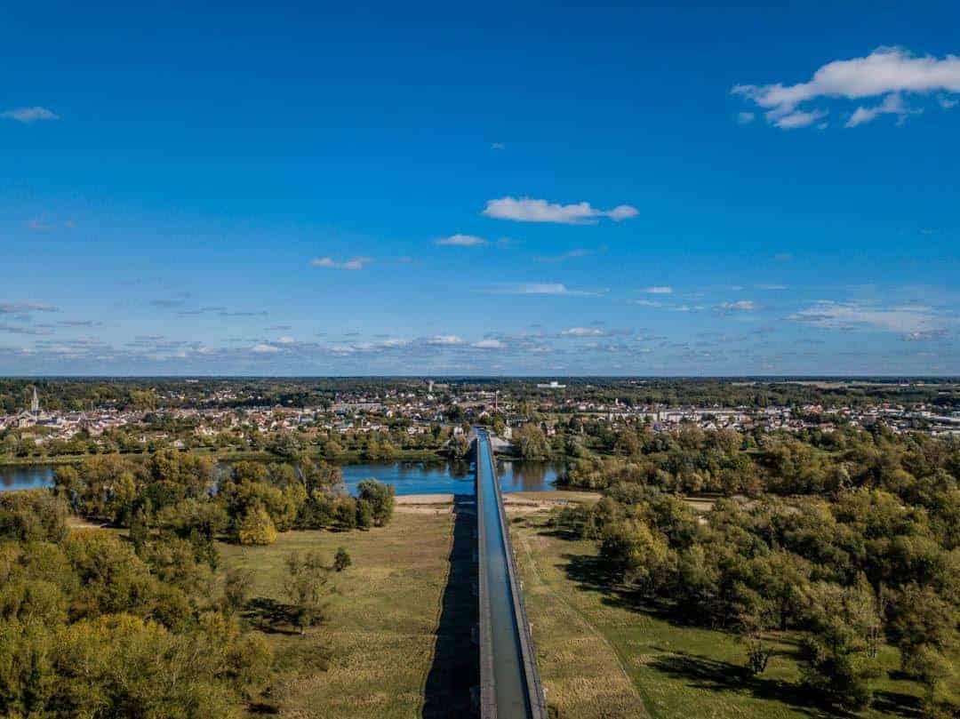 Briare Aquaduct