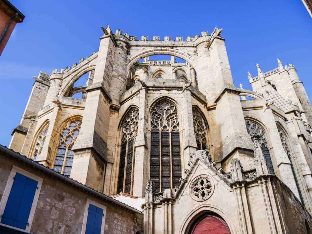 Narbonne Caathedral