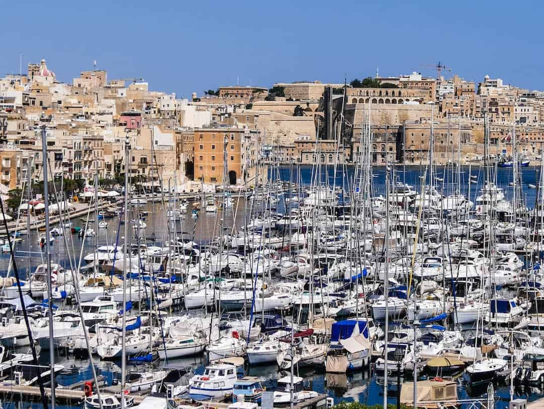 What to do in Valletta Malta
