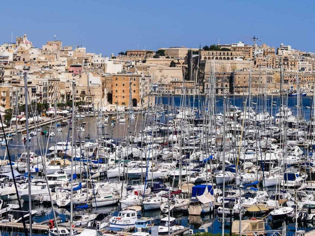 What to do in Valletta - How to spend 24 hours in the Maltese capital