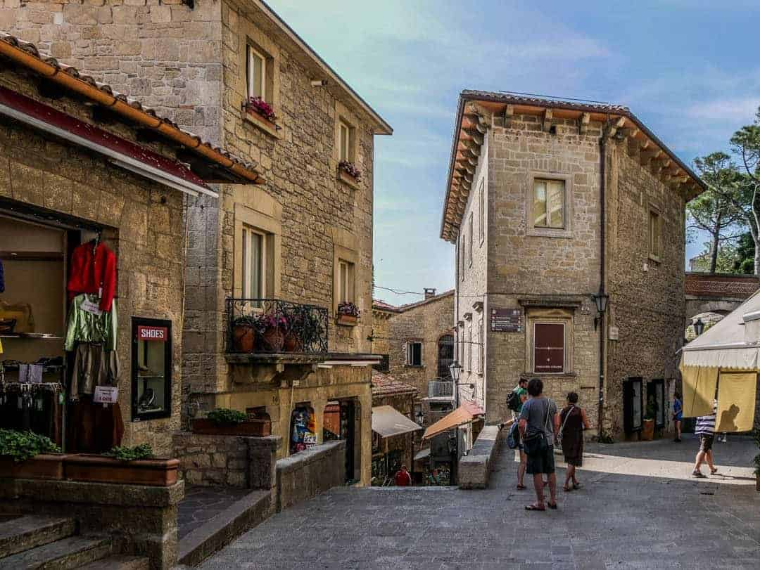 city of san marino - things to do in san marino