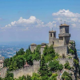 San Marino – Why one of the smallest countries in the world shows that size doesn't matter