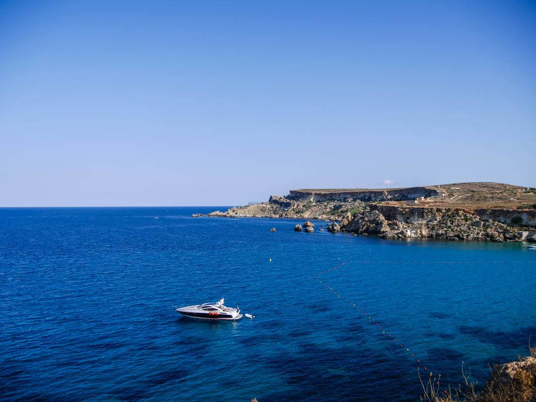 North west coast Gozo - things to do in Gozo