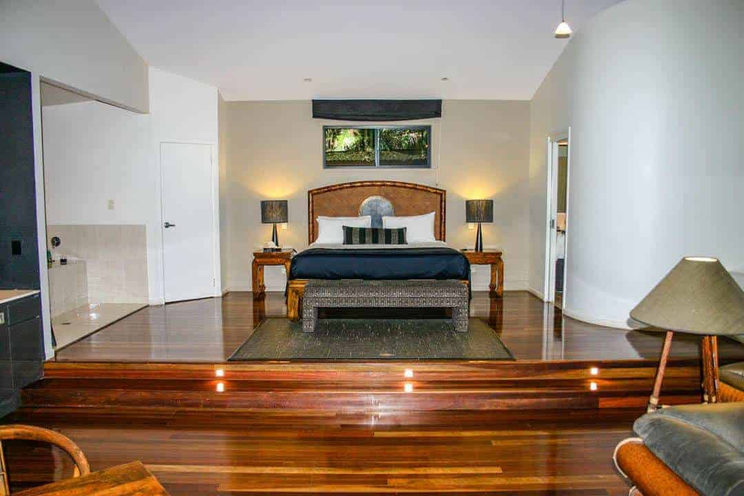 North Tamborine accommodation