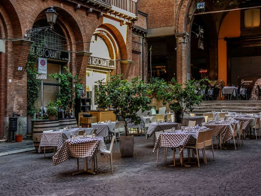 The definitive guide of things to do in bologna italy what to see drink eat - Interior design bologna ...
