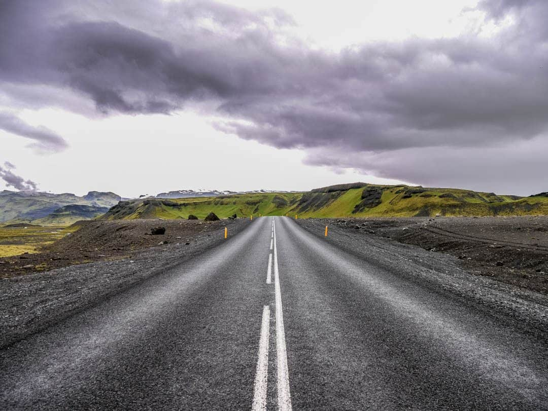 Driving in Iceland tips for surviving Icelands roads