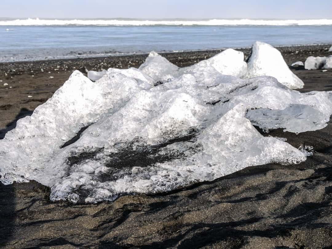 iceland landscapes