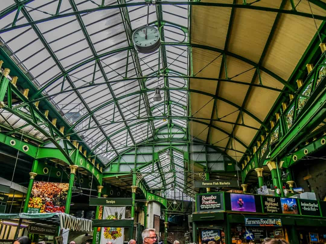 f57c5b20d 14 reasons why you should go to the Borough Markets of London