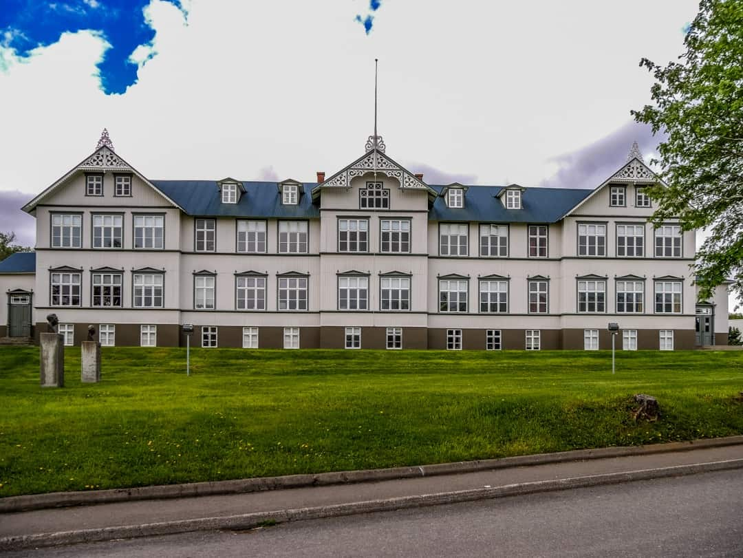 akureyri junior college