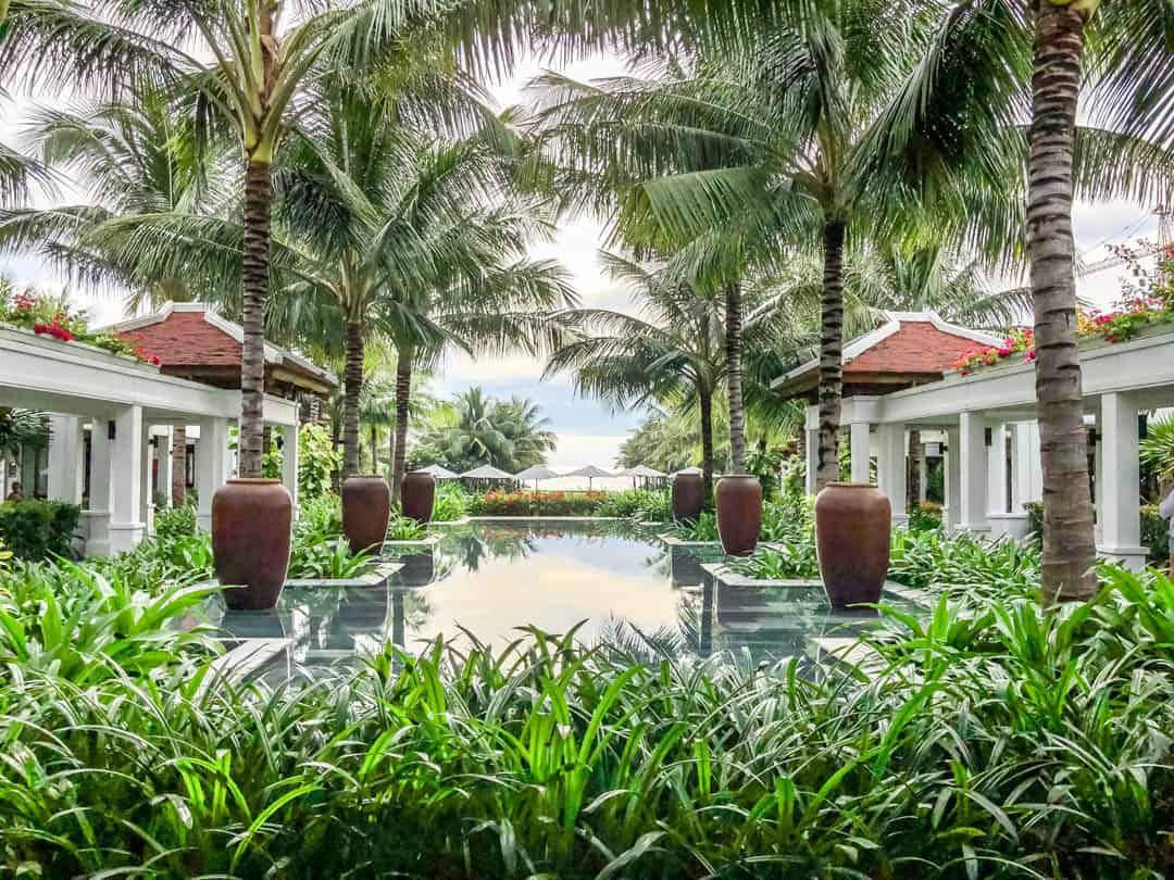 The Anam Villas Vietnam