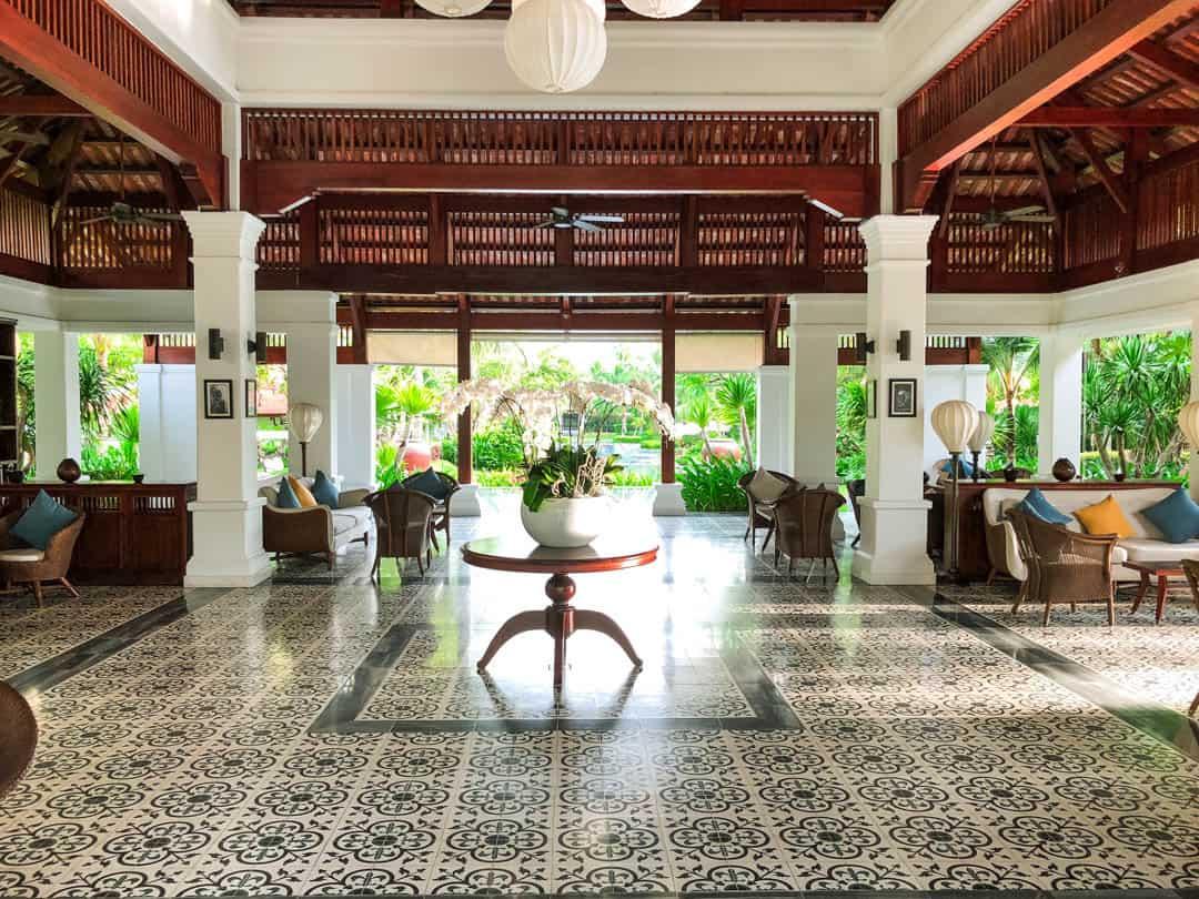lobby The Anam